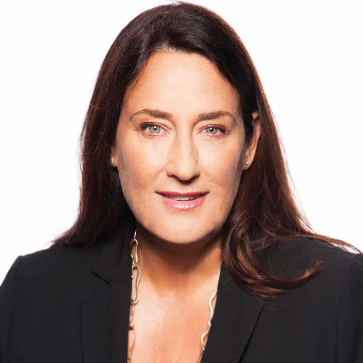Univ.-Prof. Dr. med. Eva Meisenzahl-Lechner